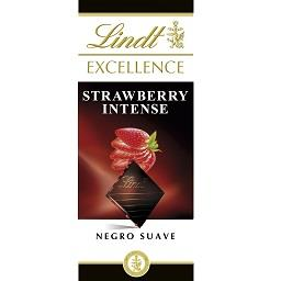 Tablete de Chocolate Excellence Morango
