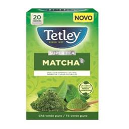Super tea matcha verde