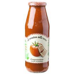 "Molho tomate ""lampomodoro"" lcdn"