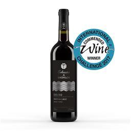 Vinho DOC Douro, Reserva, Tinto