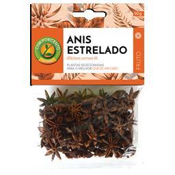 Chá anis estrelado planta