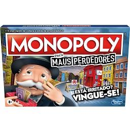 Monopoly super maus perdedores