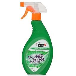 Spray limpeza fornos e grelhas