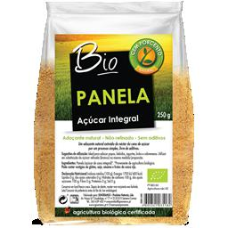 Panela bio - açúcar integral