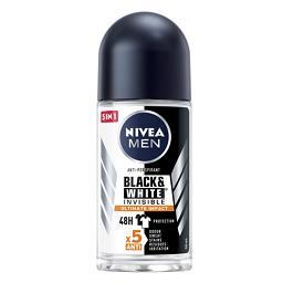Desodorizante homem black&white ultimate impact