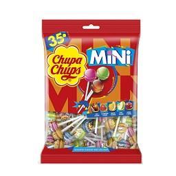 Chupa mini saqueta