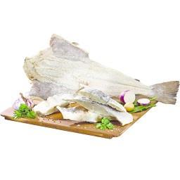 Bacalhau Crescido da Noruega