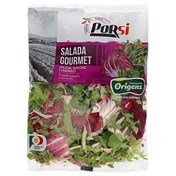 Salada Gourmet Programa Origens