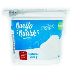Queijo quark