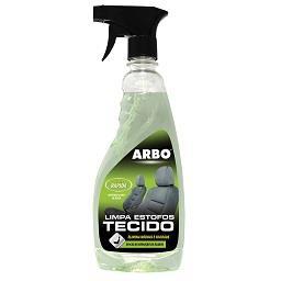 Spray Limpa Estofos