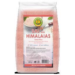Sal dos himalaias extra fino