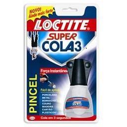 Super Cola 3 c/Pincel