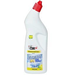 Abrasivo sanitário gel citrinos