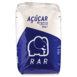 Açúcar granulado