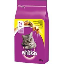Alimento seco para gato Adulto, Galinha