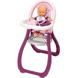 Cadeira alta baby nurse