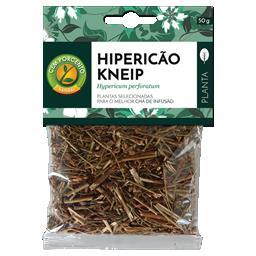 Chá hipericão kneip planta