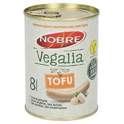Vegalia especialidade vegetariana de tofu