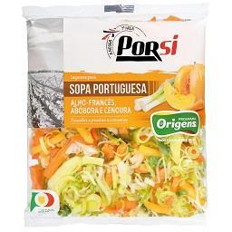 Sopa Portuguesa Programa Origens