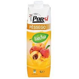 Néctar pêssego, prisma