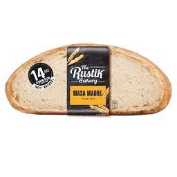 Pão massa mãe