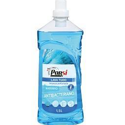 Lava tudo antibacteriano marinho