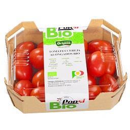 Tomates Cereja Alongados