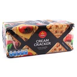 Bolacha cream cracker