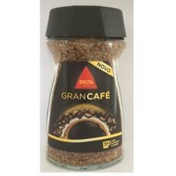 Gran café solúvel liofilizado