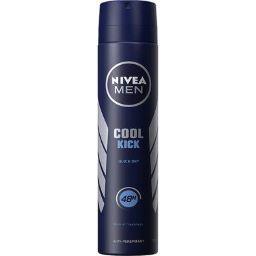 Desodorizante spray cool kick