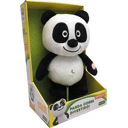 Panda corre divertido 28.5 cm