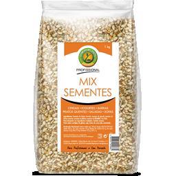 Mix de sementes