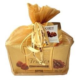 Trufas de Chocolate Classic