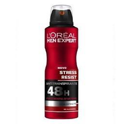 Desodorizante Spray Stress Resist