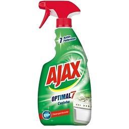 Spray optimal 7, cozinha
