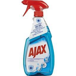 Spray desinfetante