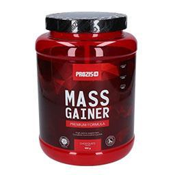 Mass gainer chocolate