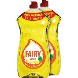 Detergente manual de loiça,limão