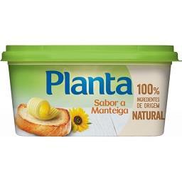 Planta sabor a manteiga