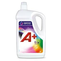 Detergente líquido máquina de lavar roupa colour sen...