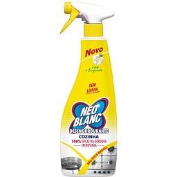 Spray desengordurante cozinha