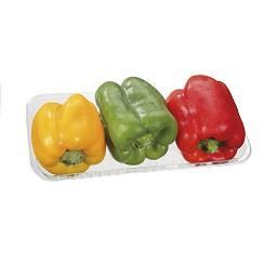 Mix pimentos 3 cores
