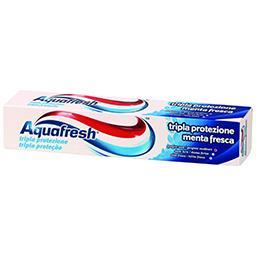 Pasta dentifríca menta fresca