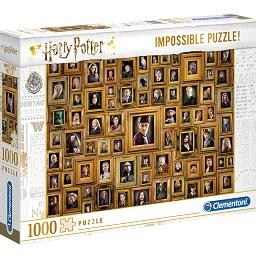 Puzzle Impossible Harry Potter