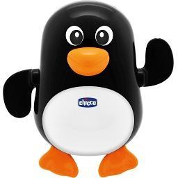 Pinguim nadador