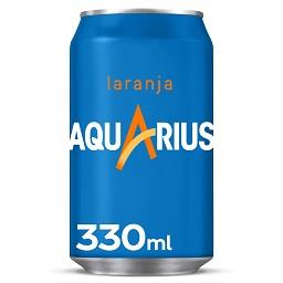 Aquarius laranja