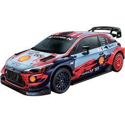 Hyundai i20 WRC 1:16