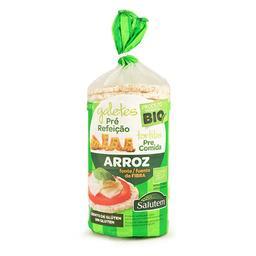 Galete arroz biológico finissima