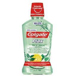 Elixir total proteção placa bacteriana