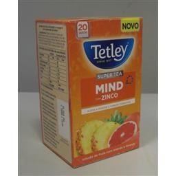 Super tea mind zinco